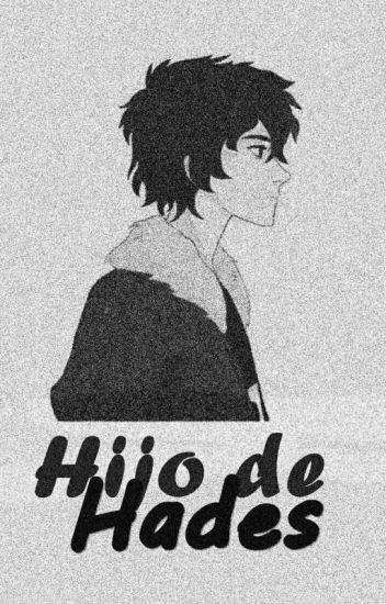 El hijo de Hades | Nico di Angelo.