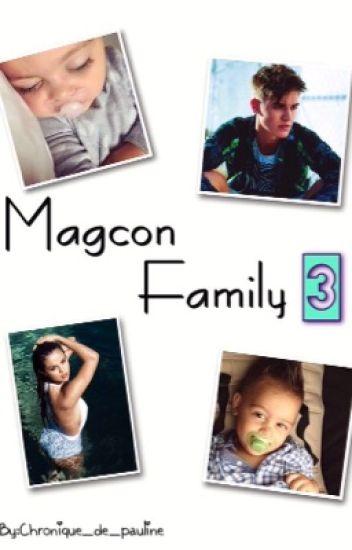 ||Magcon Family {3}||