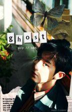 Ghost // chanbaek by exo-loser