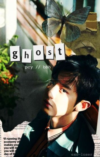 Ghost // chanbaek