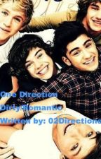 One Directions Imagines Clean/Dirty....... GERMAN/ENGLISH by 02directioners
