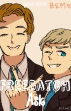 Ask Johnlock/Freebatch (Esp) by Smaug-Queen