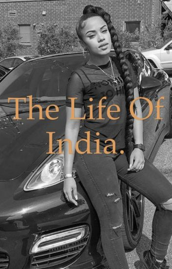 The life of India