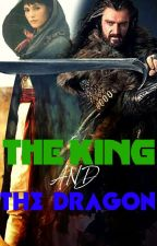 The King And The Dragon by AleinaLister