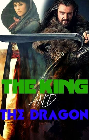 The King And The Dragon