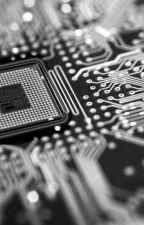 l'informatique, le bonheur des génies by walid-lamrini