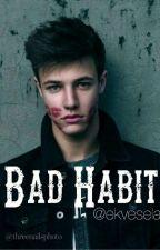 Bad Habit (Cameron Dallas) by _ornah_