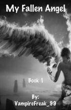 My Fallen Angel (boyxboy) by VampireFreak_99