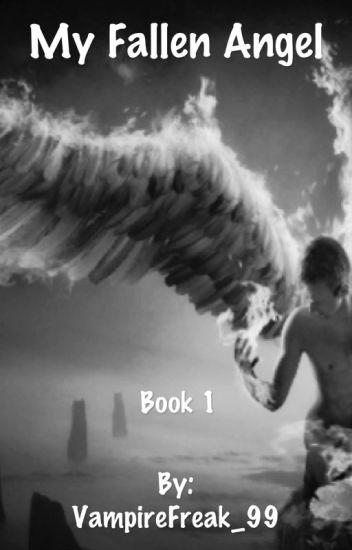 My Fallen Angel (boyxboy)