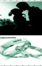Rings Of Love (Niley Story) by TheUnknownDanielle