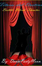Títeres del destino - Battle Block Theater. by Dancepartymoon