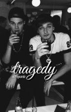 tragedy   TARDY FF by iampanic