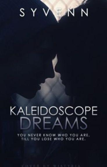 Kaleidoscope Teen Dreams Are 72
