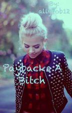 Paybacks A Bitch by allyrob12