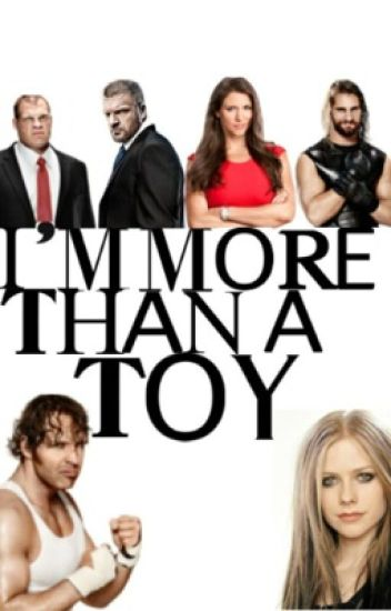 I'm More Than A Toy