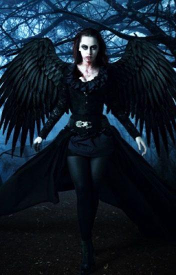 My Angel (COMPLETED) - Angel - Wattpad