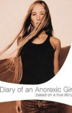 diary of an anorexic girl by zoexxnugget