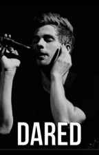 Dared [ Luke hemmings ] by vapor_luke