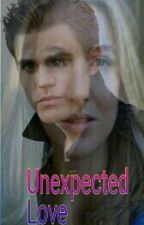 An Unexpected Love Story by TvdKolfan99