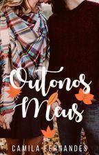 Outonos Meus by CFernandes_