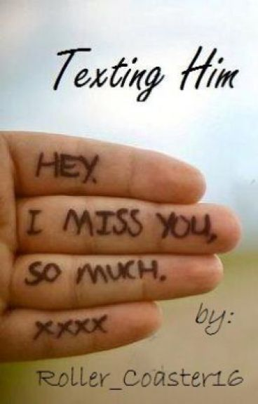Texting Him