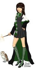 Alicia Snape (Book 3) by AliciaSnape1