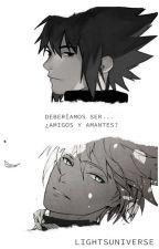 Amigos & Amantes[SasuNaru] by EstaBienFacil