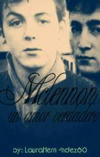 McLennon un amor verdadero by laurahernandez60