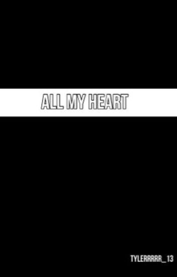 All My Heart (Kellic)