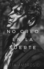Me Enamoré De Una Chica Cristiana. by SofyAmbrosio