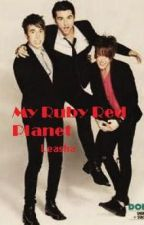 My Ruby Red Planet (Short Stack Fan Fiction) by Leasha