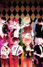Diabolik lovers x reader by LacieButler719