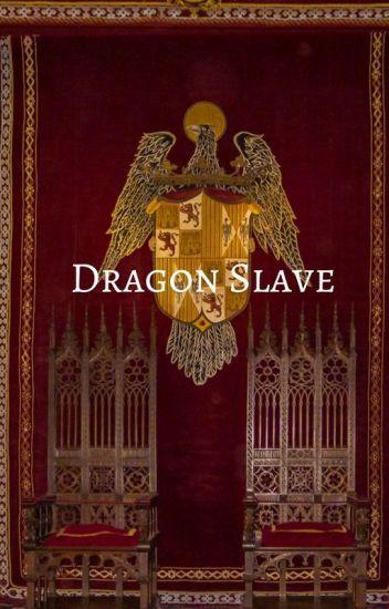 Dragon Slave (boyxboy)