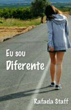 Eu sou Diferente by rafaelastaff