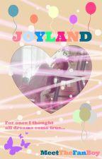 Joyland (BTSxLovelyz) by MeetTheFanBoy