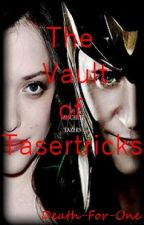 The Vault of Tasertricks (Loki/Darcy) by Death-For-One