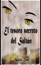 El tesoro secreto del Sultán by Aurora_Blue75