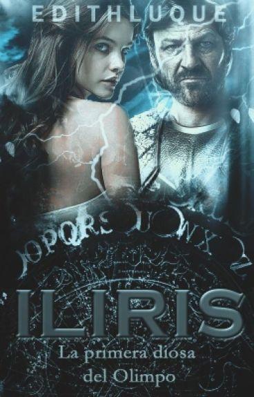 Iliris: la primera diosa del Olimpo ©