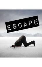 Escape by kayeeshaynee