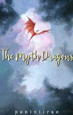 The Myth Dragons by zachthecinnamonroll