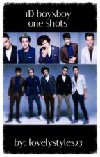1D boyxboy one shots by Lovelystyles23