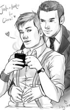 Coming back janto fanfiction by IloveIantoJones
