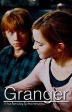Granger by mvrauders