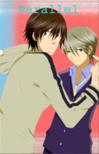 JunJou Romantica: Parallel by ZeeStar30