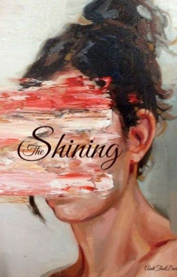 The Shining ¥ Teen Wolf