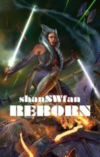 The Unchronicled Adventures of Ahsoka Tano, Book Eight by shanSWfan