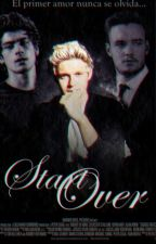 Start Over |Niam Hayne/Ziall Horlik| by Cammilka