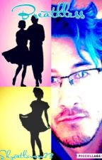 Breathless {Markiplier X Reader} (#Wattys2015) by Skycatlovesu23