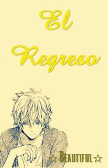 """El regreso""- (Ookami  shoujo to kuro no ouji)"