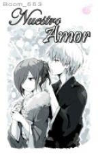 Nuestro Amor by Boom_533
